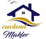 cuxland-makler Immobilien Logo